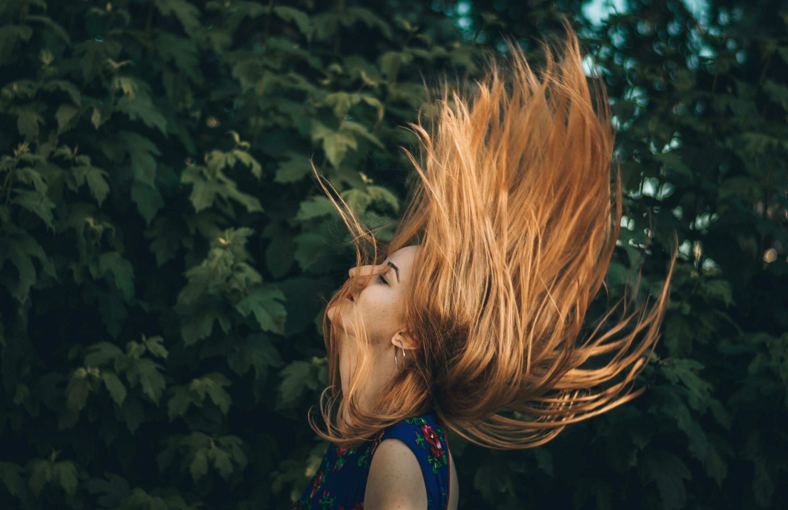 girl-tossing-hair